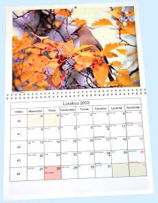 Oma Kalenteri